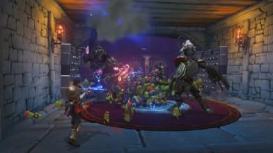 Сервера Orcs Must Die! Unchained, Hero Academy и Hero Academy 2 отключат в апреле