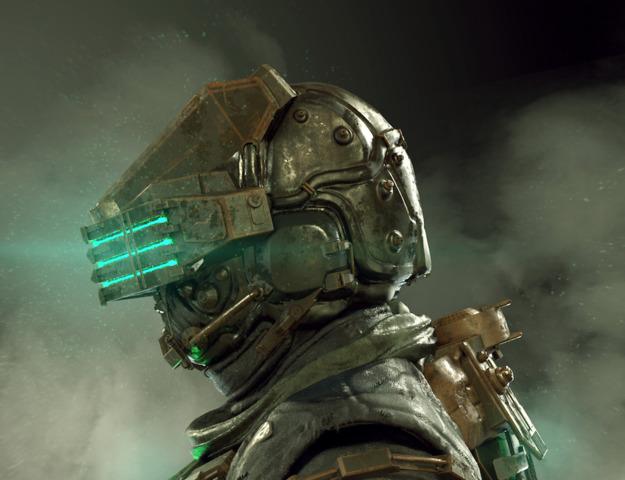 Activision отклонила идею новой игры от создателя Dead Space