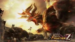 Сервера Monster Hunter Frontier Z скоро закроются спустя 12 лет работы