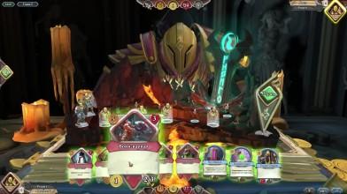 Chronicle: RuneScape Legends. | Самое начало. Кое что посложнее. [3/4]