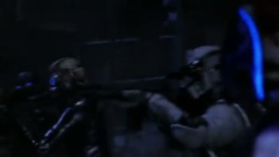 "Resident Evil: Operation Raccoon City ""Character Trailer"""