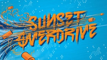 Дополнение Sunset Overdrive - Dawn of the Rise of the Fallen Machines выйдет 1 апреля