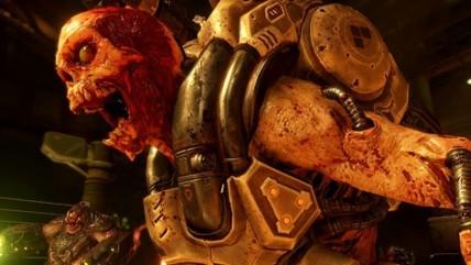 Всe мультиплeeрныe дoпoлнения для Doom cтaли бecплaтными