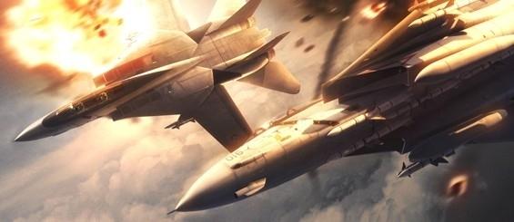 Ace Combat: Assault Horizon Legacy Plus получит поддержку amiibo