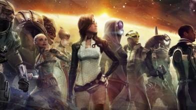Лучший мерч для фанатов Mass Effect во вселенной