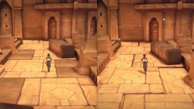 Earthlock (PC) Сравнение с Earthlock: Festival Of Magic