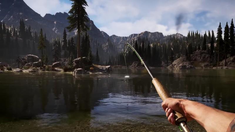 Как Ubisoft воссоздали штат Монтана в Far Cry 5