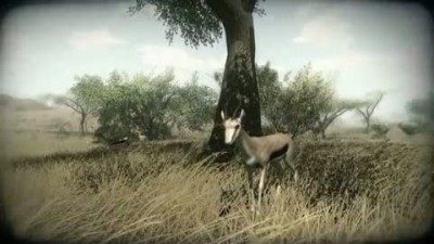 "Far Cry 2 ""Environmental Teaser"""