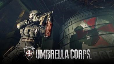 В эти выходные можно бесплатно сыграть в Umbrella Corps