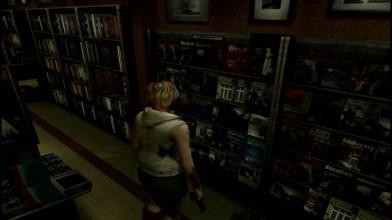 Silent Hill 3 - в игре обнаружили пророческую пасхалку с Норманом Ридусом