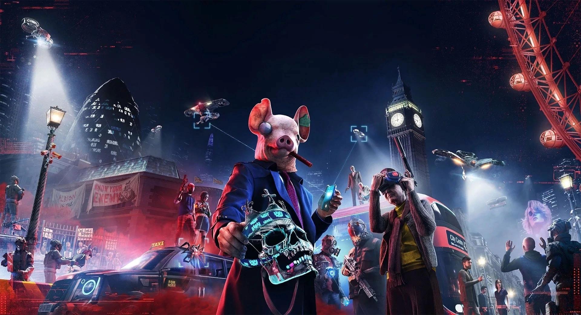 Ubisoft выпустит три AAA игры с сентября по декабрь 2020 года и две с января по март 2021 года