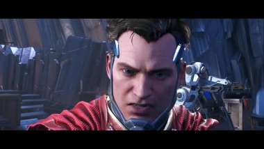 Injustice 2 - Shattered Alliances Part 1 Trailer - Русская озвучка