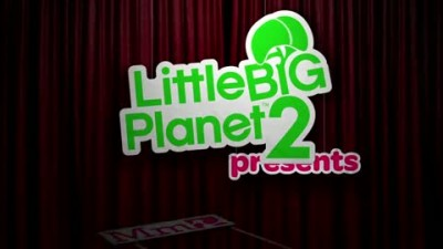 "LittleBigPlanet 2 ""Music Sequencer Трейлер"""