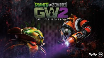 Анонсировано Deluxe издание Plants vs. Zombies Garden Warfare 2