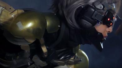 Безумный косплей Metal Gear от Masazi