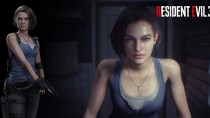 Новый геймплей Resident Evil 3 Remake и обращение разработчиков