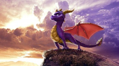 Spyro: Dawn of the Dragon - неплохие результаты на эмуляторе PS3