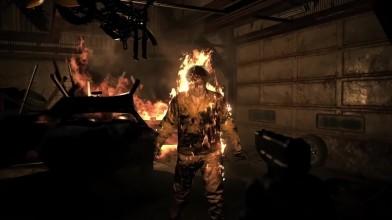 Русская озвучка для Resident Evil 7