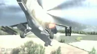 Wargame: Airland Battle - Дебютный Трейлер