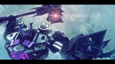 "Transformers Universe ""Трейлер Test Your Metal"""