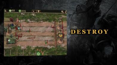 "Warhammer 40.000: Storm of Vengeance ""Трейлер"""