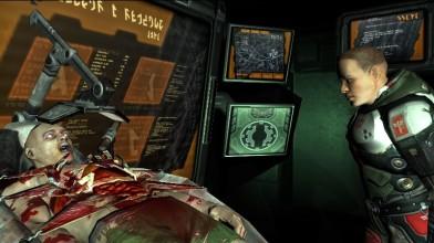 Кровища и расленёнка в играх