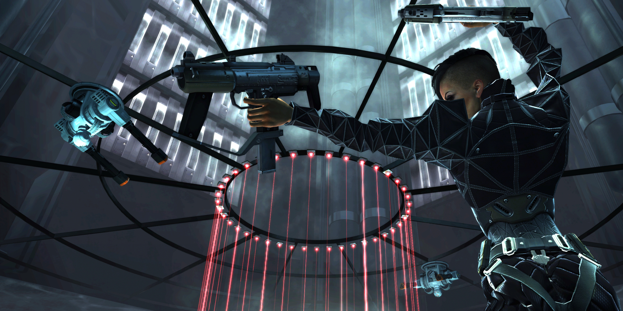 """Автор первой Deus Ex """"кричал от фрустрации"""", когда проходил Human Revolution"""