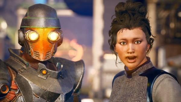 Финансовый отчет Take-Two: The Outer Worlds превзошла ожидания