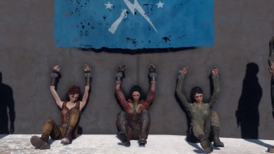 Fallout 4 - Откровенные Моды