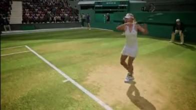 """Grand Slam Tennis 2 """"Roster Reveal Trailer"""""""