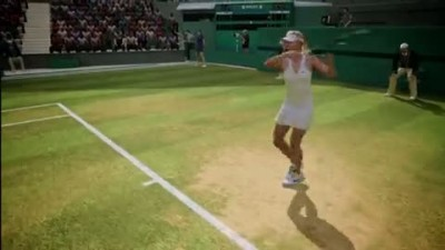"Grand Slam Tennis 2 ""Roster Reveal Trailer"""