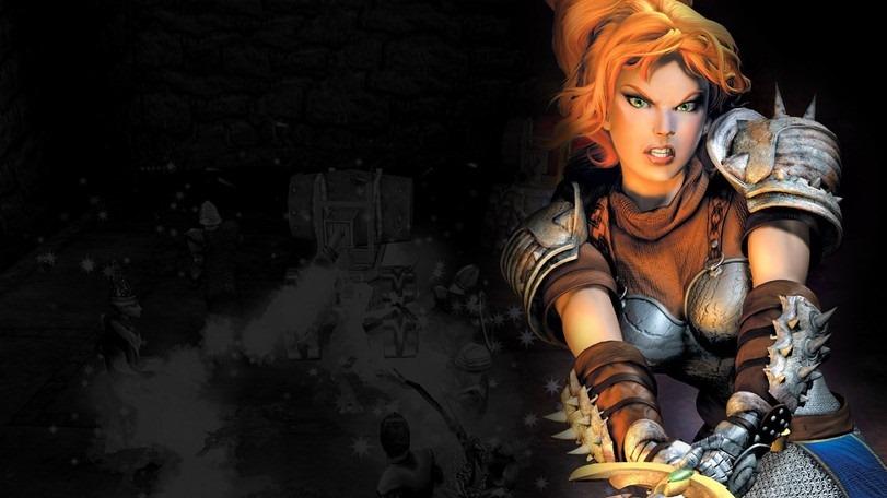 Сборник Dungeon Siege Collection вышел в GOG