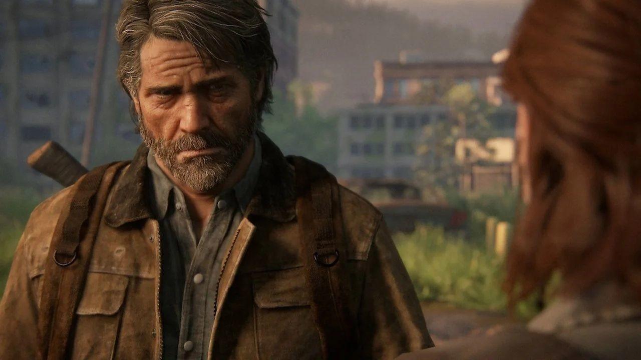 Новые подробности вырезанного сюжета из The Last of Us: Part 2