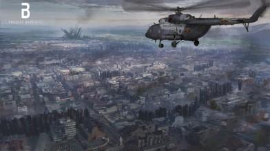 Вышла демо-версия фанатской Half-Life 3