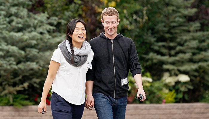 Цукерберг иего супруга отдадут $10 млрд наборьбу с заболеваниями