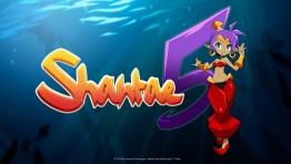 Shantae 5 - анонс новых приключений красавицы с убийственными волосами