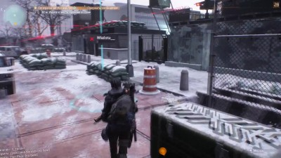 Tom Clancy's The Division - РАЗНООБРАЗНА! ШОК! (FUN HERE! KamatozZz)