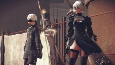 Square Enix проведёт специальный стрим, посвященный и двухлетию Nier: Automata и запуску издания Game of the YoRHa