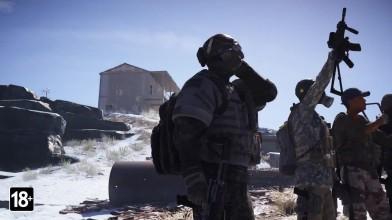 Ghost recon wildlands: Выходные бесплатной игры - трейлер