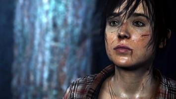 Beyond Two Souls Director's Cut выйдет на PS4