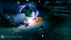 "Lego Harry Potter Years 5-7 ""Дебютный трейлер"""