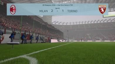 ФИФА16 Милан Глава 11