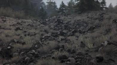 "The Vanishing of Ethan Carter ""Трейлер обновления - Unreal Engine 4"""