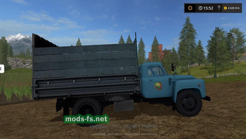 Тракторы МТЗ-50 и МТЗ-52. Технические характеристики и.