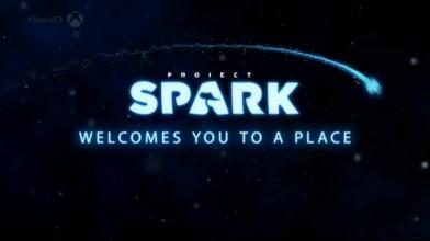 "Project Spark ""Дебютный трейлер E3 2014"""