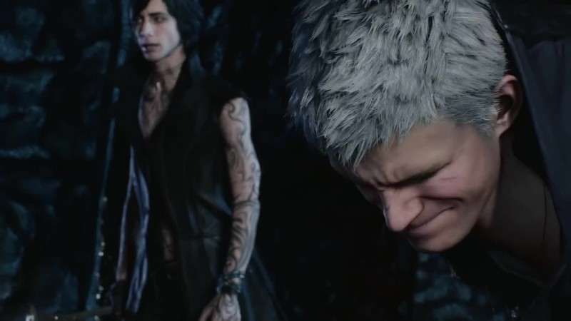 Песня Devil May Cry 5 - Show Your Style