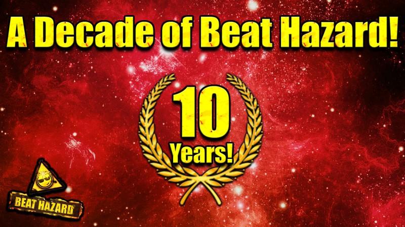 Beat hazard online