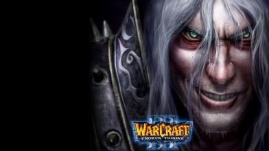 Warcraft III - Добавлена поддержка широкоэкранных мониторов