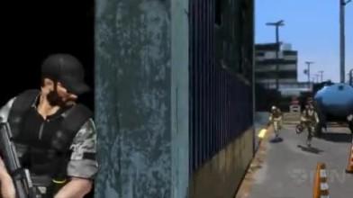 "Special Forces: Team X ""Релизный трейлер"""