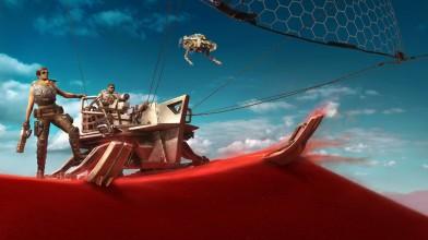 Gears of War пришла в Steam